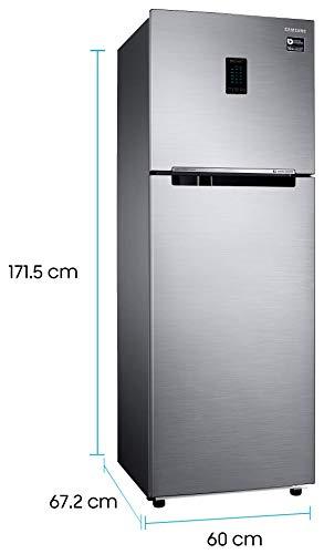 Samsung 345L Refrigerator