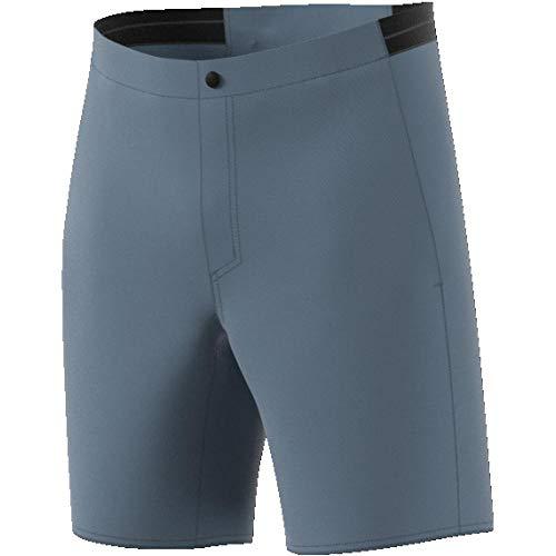 adidas Herren Mountain Fly Shorts, Rawste, 54