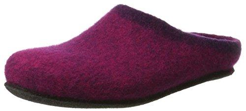MagicFelt Unisex-Erwachsene OR 723 Pantoffeln, Pink (Magenta), 40 EU