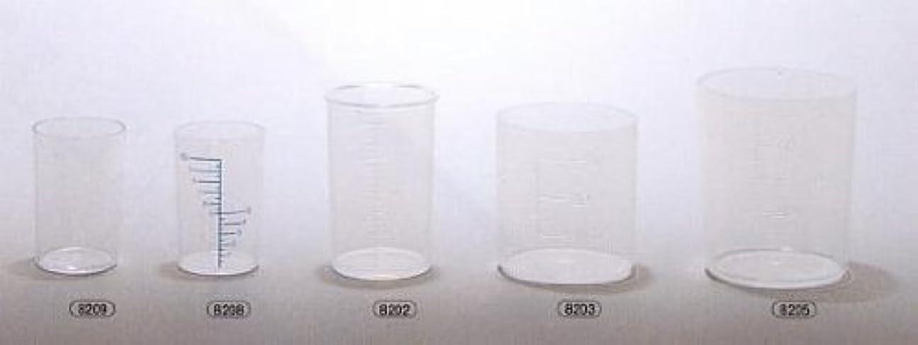 シャーロックホームズ海賊心配する薬杯1号(10cc)青目盛少数梱包