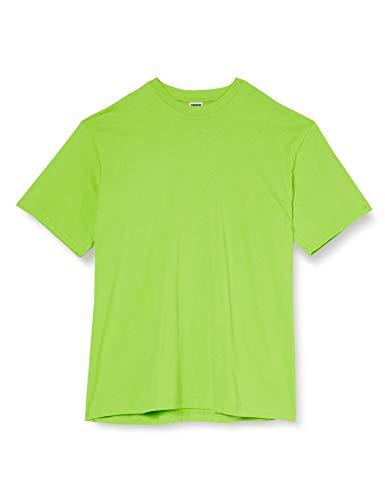 Urban Classics Tall tee Camiseta, Verde (Limegreen 146), 5XL