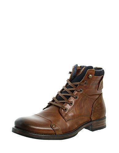 Redskins Chaussures Ville l101 yani Marron 43