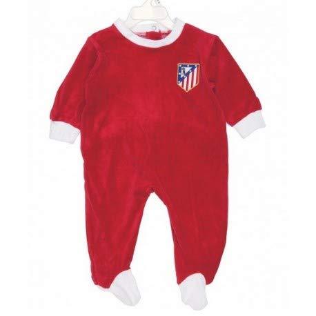 Pelele bebé Atlético de Madrid - 1Mes