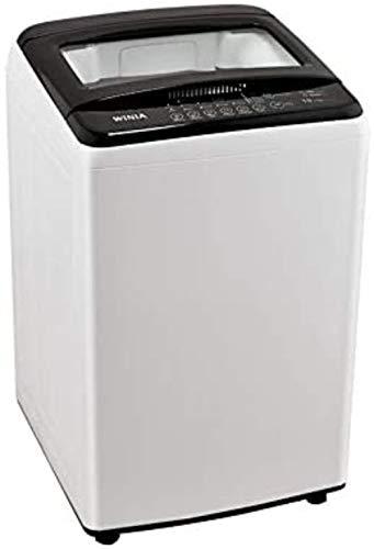 Daewoo DWF-TE161ABW1 Lavadora Automática 10kg, Color Blan