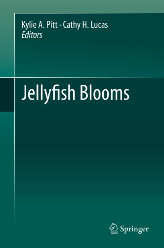Jellyfish Blooms (English Edition)