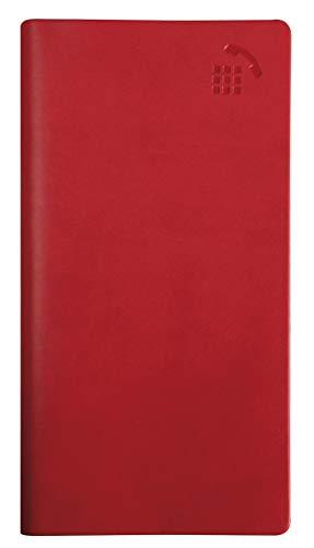 Exacompta 13081E - Cuaderno de direcciones Winner 11 x 7,5 cm