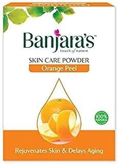 Orange Peel Skin Care Powder, 100 gm x 9 boxes