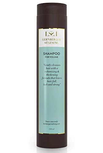 Lernberger Stafsing Volume Hair Shampoo 250ml