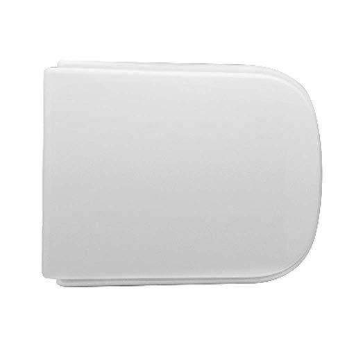 Copriwater Coprivaso Sedile WC per GRAVENA Vaso NAVA Bianco
