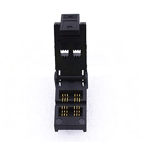 SOT23-6L-1.3 Directly managed store Burn in Socket pin Pitch Body Purchase IC 1.3mm 0.95mm Size