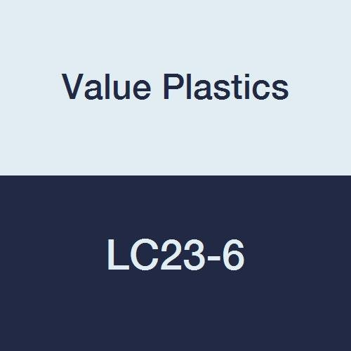Large special price Max 47% OFF Value Plastic LC23-6 Luer Tube Male Fema Coupling X Fitting