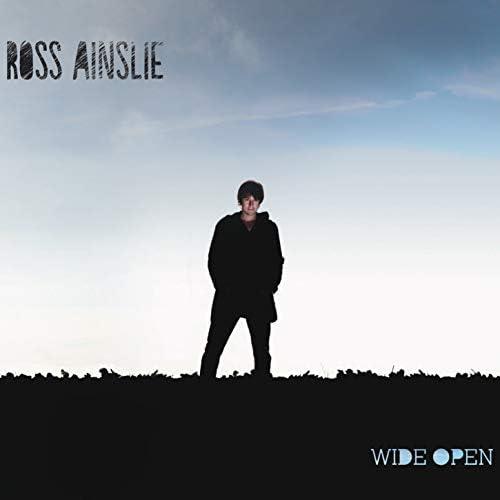 Ross Ainslie