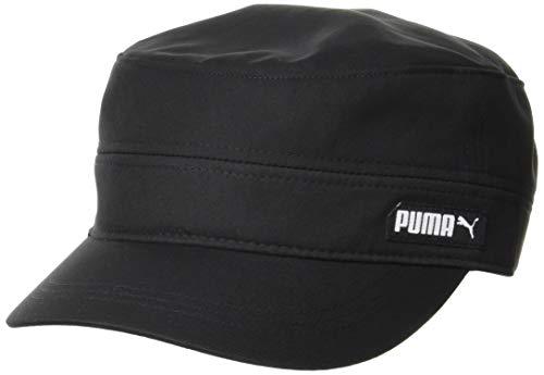 PUMA Casquette Noire Homme Nutility