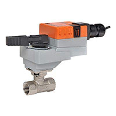 Belimo Aircontrols Usa Inc. Characterized Max 81% OFF New Orleans Mall Control Valve