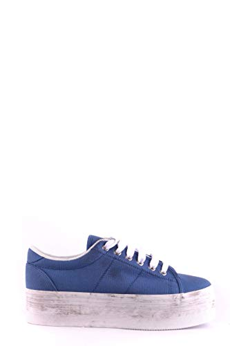JC PLAY BY JEFFREY CAMPBELL Luxury Fashion Donna MCBI32650 Blu Sneakers | Stagione Outlet
