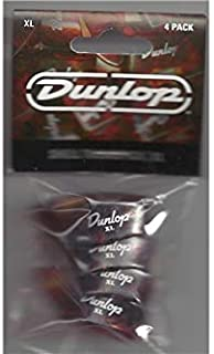 Dunlop 9024P Shell Thumbpicks - 4 Pack