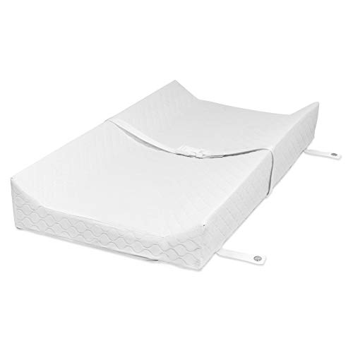 Babyletto Contour Changing Pad for Changer Tray, GREENGUARD Gold Certified