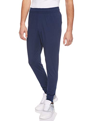 Under Armour Herren Sportstyle Cotton Graphic Jogger Hose, Blau, XX-Large