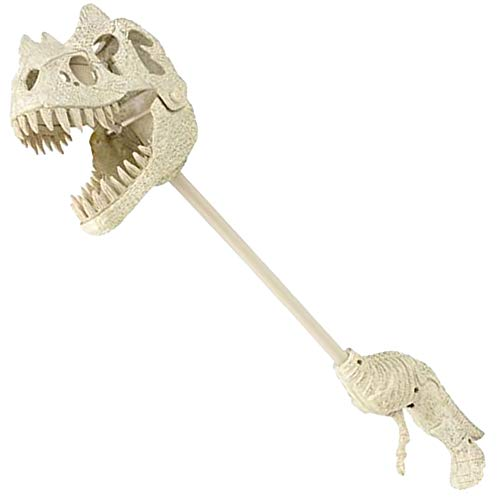 ArtCreativity Dinosaur Fossil Snapper with Sound, 1PC, Dino Reacher Grabber Toy for Kids, Cool 17 Inch Creature Reacher, Dinosaur Toys for Boys and Girls, Great Birthday Gift Idea