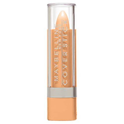 MAYBELLINE - Cover Stick Concealer 140 Medium Beige - 0.16 oz. (4.5 g)