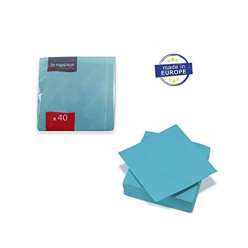 takestop® papieren tafelkleden voor feesten tafelkleden set 80 stuks kleurrijke pastel kleuren USA en wegwerp verjaardag bruiloft geboorte doopfeest