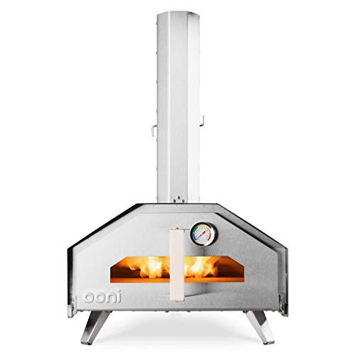 ooni Ooni Pro UU-PO8100 Outdoor Pizza...