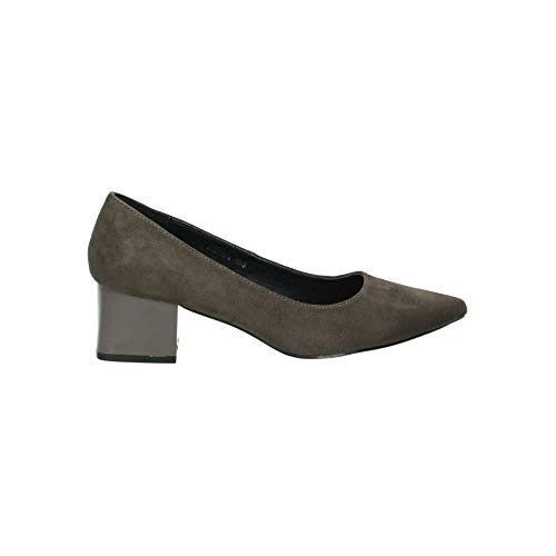 D´ANGELA - Zapatos d´angela doz11666-m señora Marron - 38
