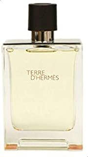 Hermes Terre De Hermes for Men Eau de Toilette 100ml
