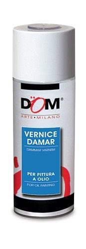 DOM 626 Fissativo Spray, 400 ml