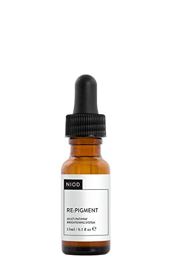 NIOD RE: Pigment Serum 15ml, MULTI-PATHWAY BRIGHTENING SYSTEEM