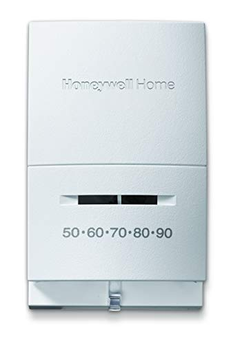 Honeywell Home CT50K1002 Standard Heat Only Thermostat