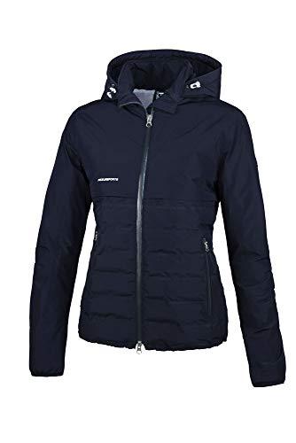 Pikeur BONIJA Damen Steppjacke Night Sky Sportswear 2021, Größe:34