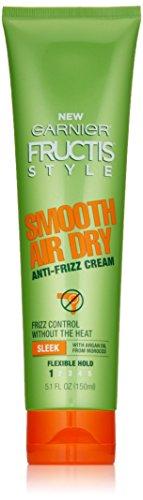 Beauty Shopping Garnier Fructis Style Smooth Air Dry Anti-Frizz Cream 5.1 oz