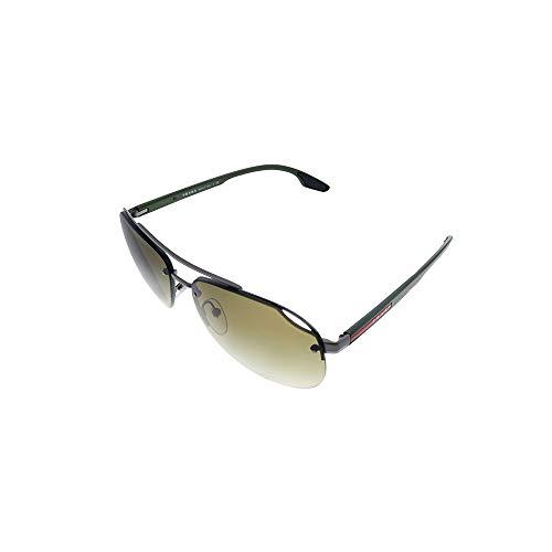 Prada Sport Hombre gafas de sol PS 52VS, 7CQ1X1, 61