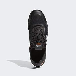 Five Ten Trailcross LT Mountain Bike Shoes Men's, Black, Size 10