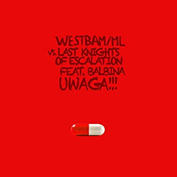 Uwaga!!! feat. Balbina