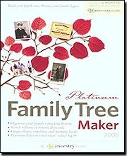 family tree maker 2008