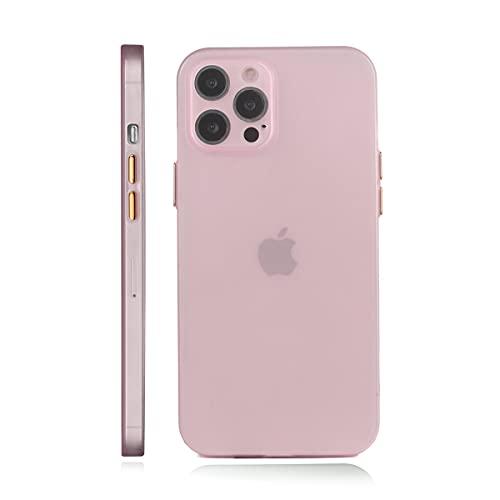 Funda para iPhone 11 Pro Max, de color rosa (6,5 pulgadas)