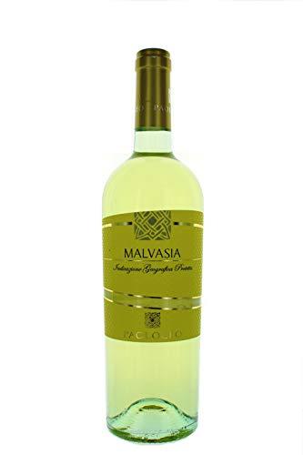 Malvasia Bianca Paololeo Cl 75 I Varietali