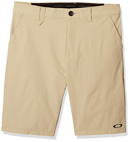 Oakley Hommes Shorts Take Pro - Rye - 32