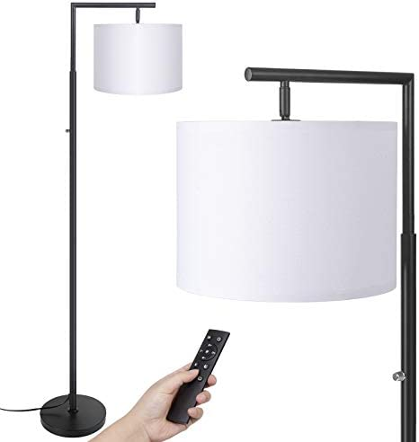 Floor lamp Stepless Brightness 4 Color Temperature Modern Standing Shade Led Floor Lamp with product image
