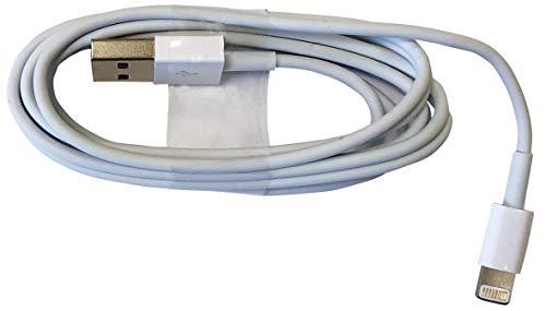 HomeLux 990141 - Cavo di Ricarica per iPhone, 1,5 m