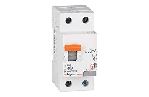 Legrand Interruptor DIFERENCIAL 402056E RX3 25A