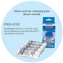 Citric Acid Descaling Powder