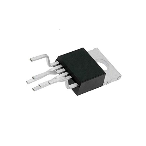 TOP261YN PMIC AC/DC switcher, SMPS controller 59.4-72.6kHz TO220-7C