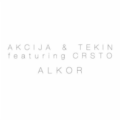 Akcija & Tekin feat. Crsto