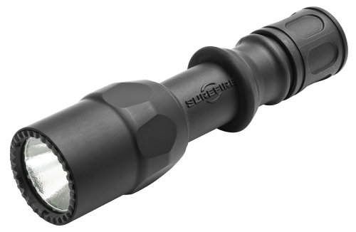 Surefire G2ZX-C Combatlight Led Taschenlampe, Schwarz, One Size