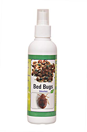 N D Pest Control Bed Bug Killer Spray for Home, House for Indoor Bed Bugs Killing | Repellent-225ml