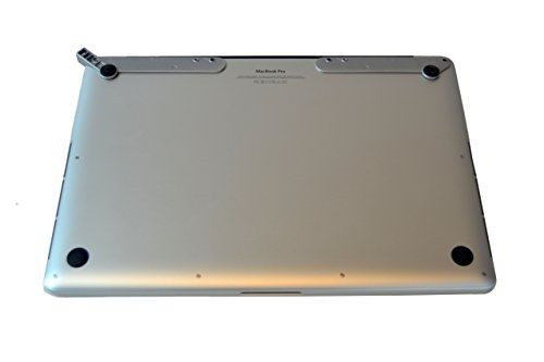Universal Security Bracket funziona con MacBook Pro Retina