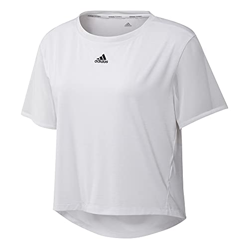 adidas Camiseta Modelo Dance tee Marca